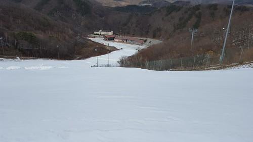 O2 Ski Resort  Guide de la station