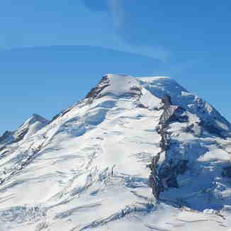 Top of Mt. Baker, Mount Baker