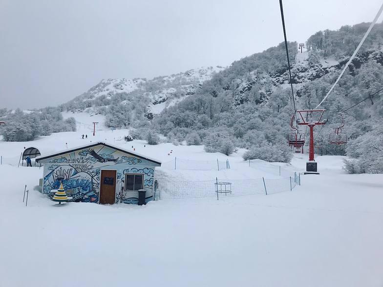 Another 10 cm., Nevados de Chillan