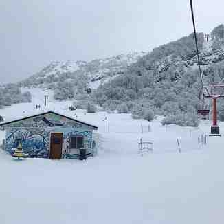Another 10 cm., Nevados de Chillan