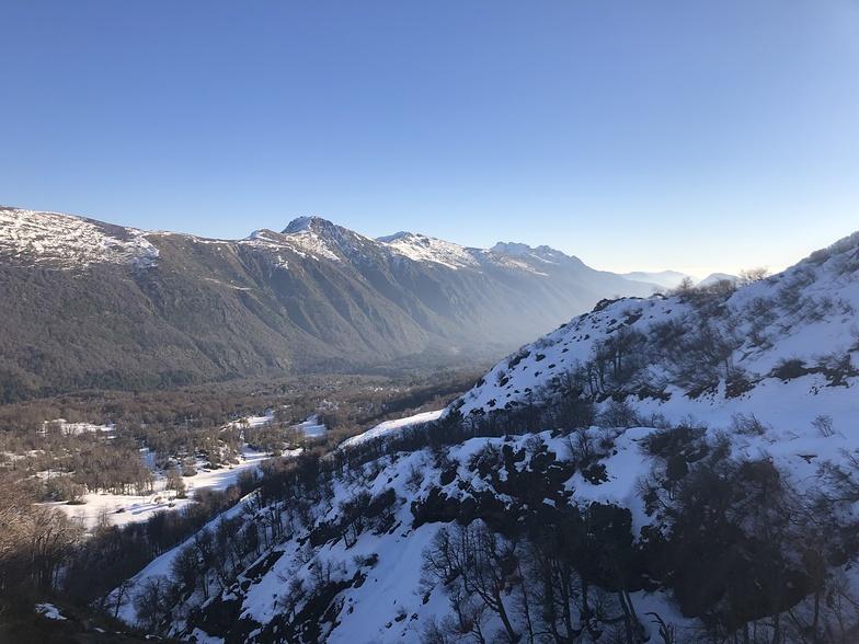 Chillan, Nevados de Chillan