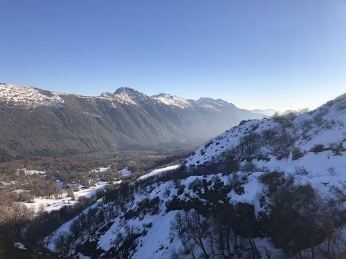 Nevados de Chillan Ski Resort by: Adriano Azevedo