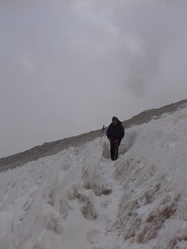Mount Damavand Ski Resort by: ghasem ahmari