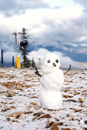 Keystone Ski Resort by: Snow Forecast Admin