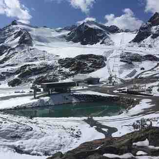 Next Austrian glacier set to open for the 2019-20 season, Pitztal Glacier