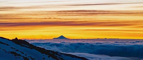 Whakapapa Ski Resort by: Marina