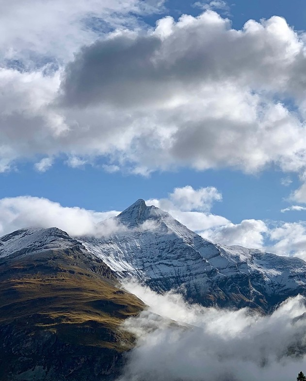 Delayed opening of glacier due to inadequate snow cover, Tignes