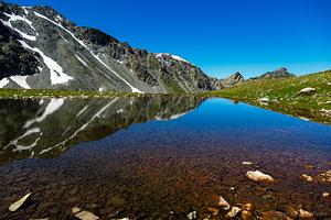 Семицветное озеро, Архыз, Arkhyz photo
