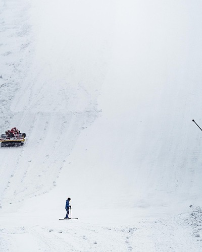 Idre Fjäll Ski Resort by: Snow Forecast Admin