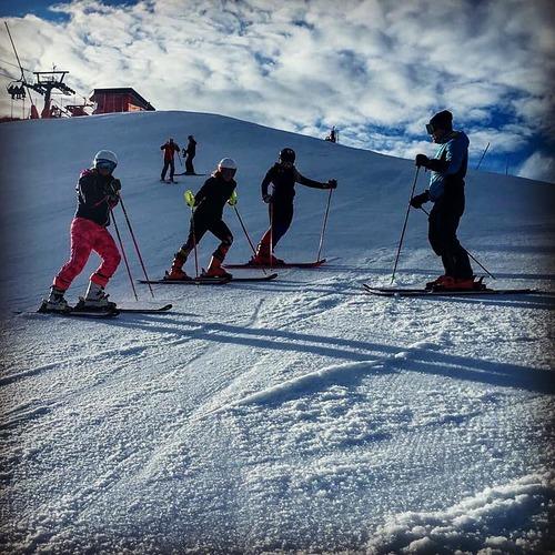 Kitzbühel Ski Resort by: Snow Forecast Admin