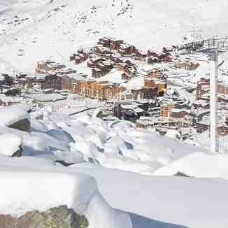 Val Thorens - Winter 2019