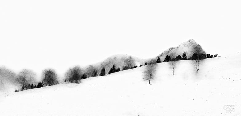 Minimaliste, Les Deux Alpes