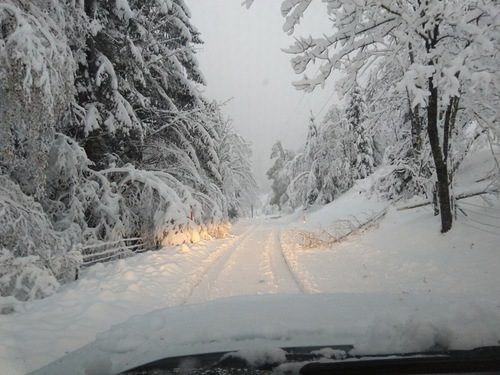 Mölltaler Gletscher Ski Resort by: Snow Forecast Admin