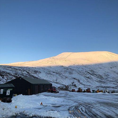 Glenshee Ski Resort by: Snow Forecast Admin