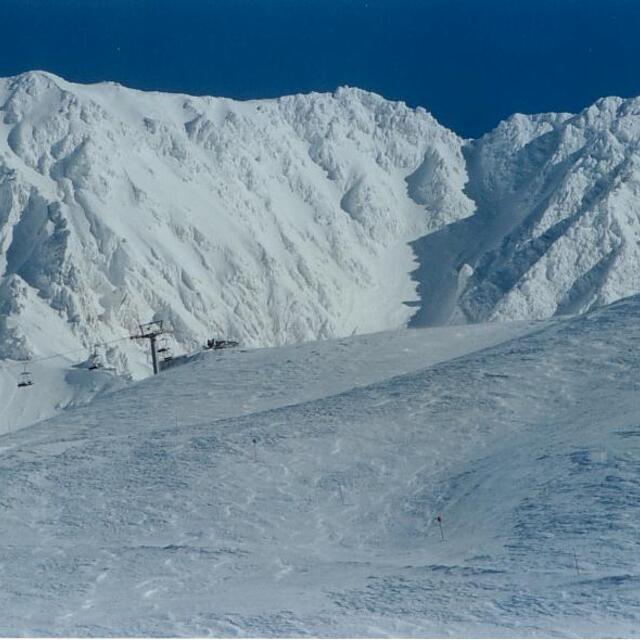 Greece velouxi ski resort, Karpenisi