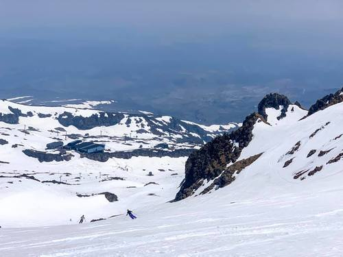Whakapapa Ski Resort by: Snow Forecast Admin