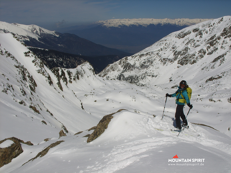 www.mountainspirit.de, Bansko