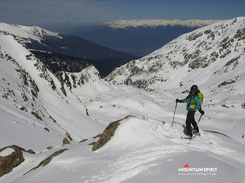 Bansko Ski Resort by: Oxo