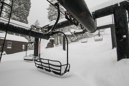 Homewood Mountain Resort  Reiseführer Skiort