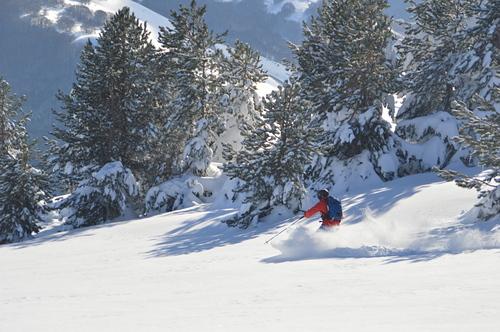 Pescocostanzo Ski Resort by: Giulio Verdecchia