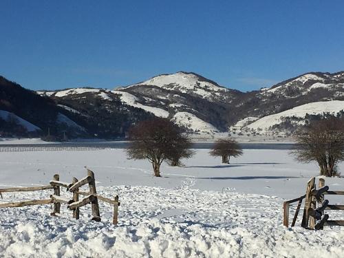 Laceno Ski Resort by: stuart.knott