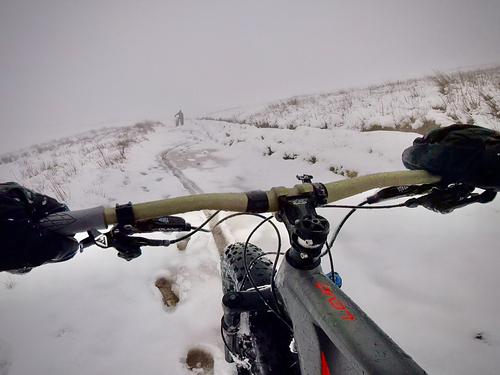 Pen-y-Fan Ski Resort by: Snow Forecast Admin