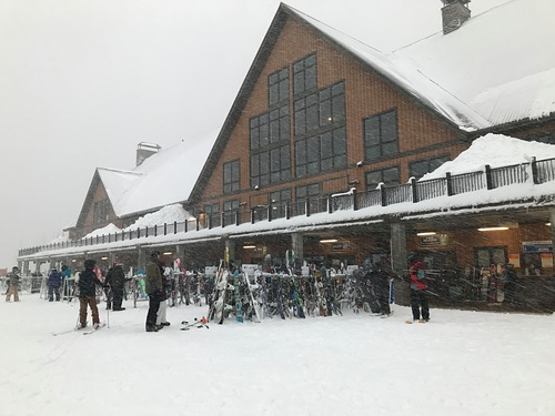 Cypress Mountain Ski Resort by: Snow Forecast Admin