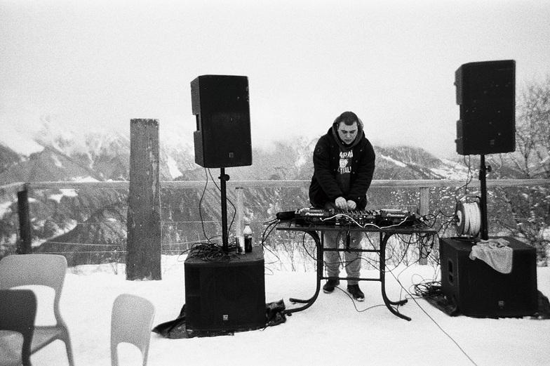 Hatsvali 2019 DJ, Mestia