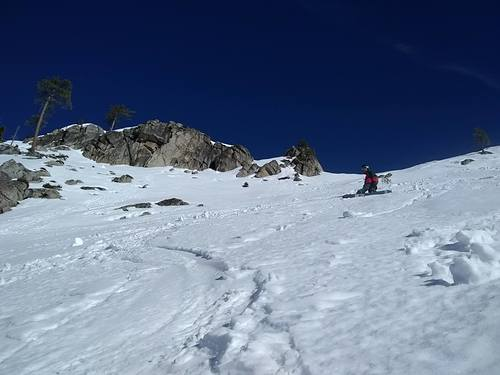 Bear Valley Ski Resort by: andrew maruoka