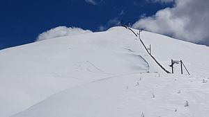 Val d'Allos – La Foux, Val d'Allos – La Foux (Espace Lumière) photo