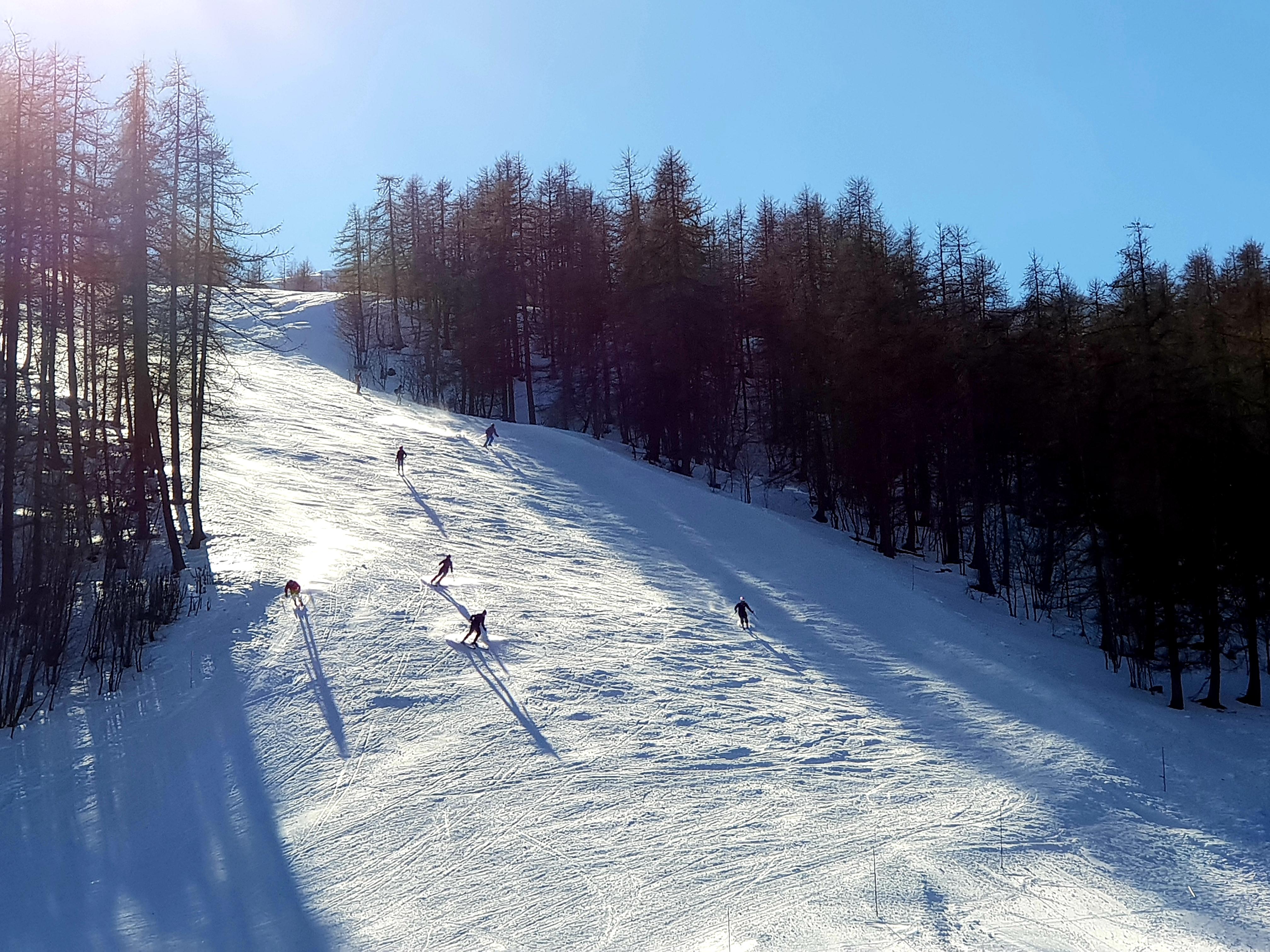 Val d'Allos Le Seignus, Val d'Allos 1500 Le Seignus
