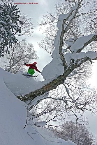 Kiroro Resort Ski Resort by: Robert Hortlund