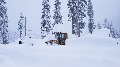 Alpental At The Summit Ski Resort by: Snow Forecast Admin