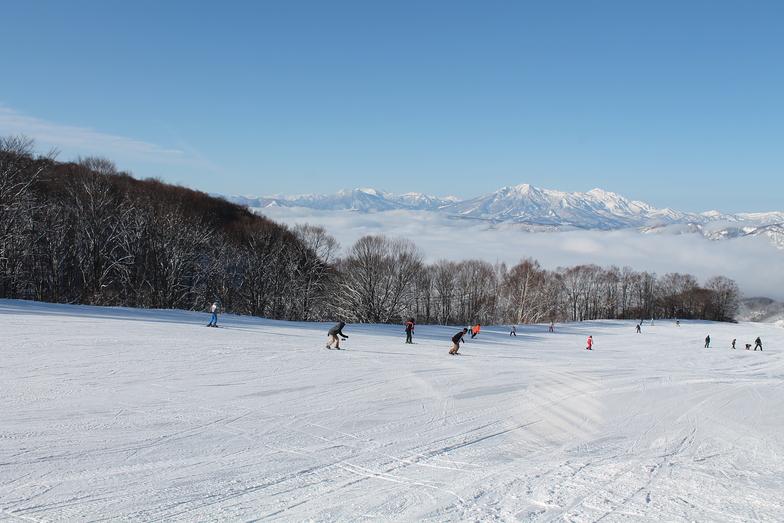 NOZAWAONSEN, Nozawa Onsen