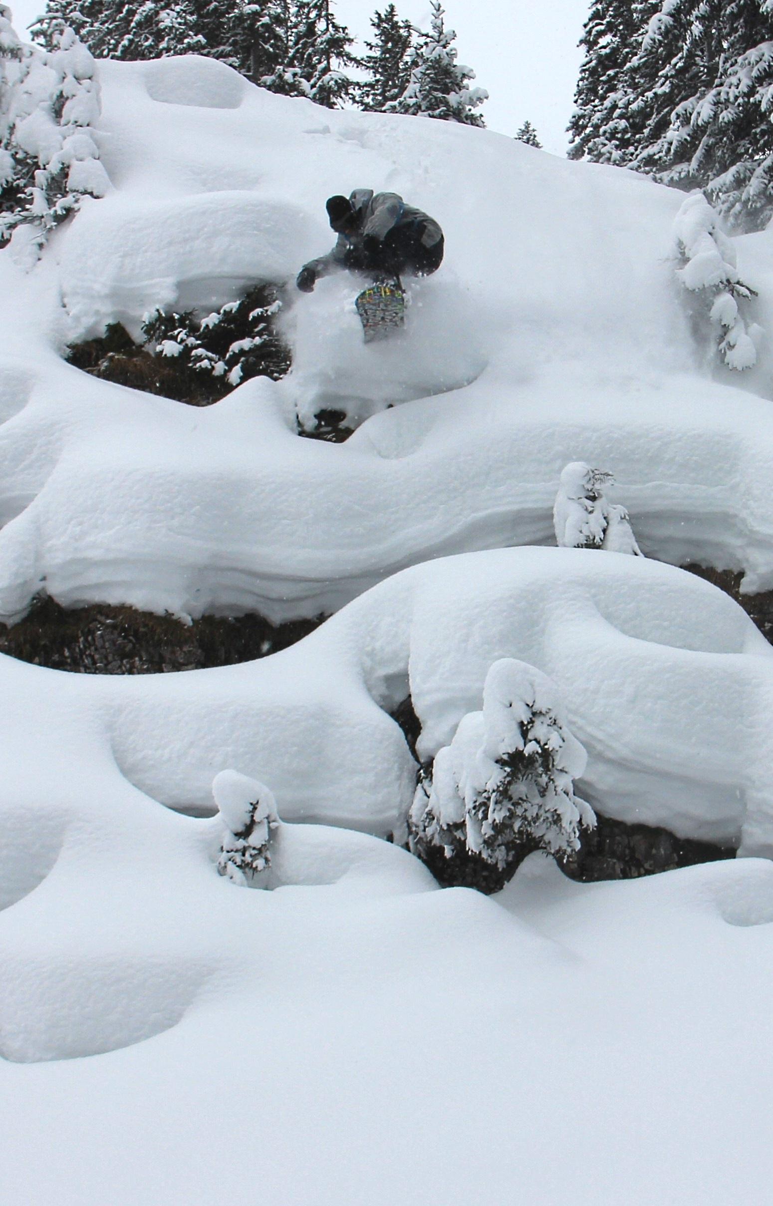 pillows, Ehrwalder Alm