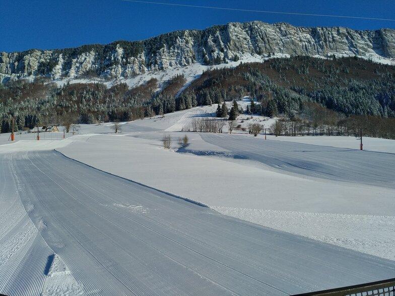 Ski club de rencurel