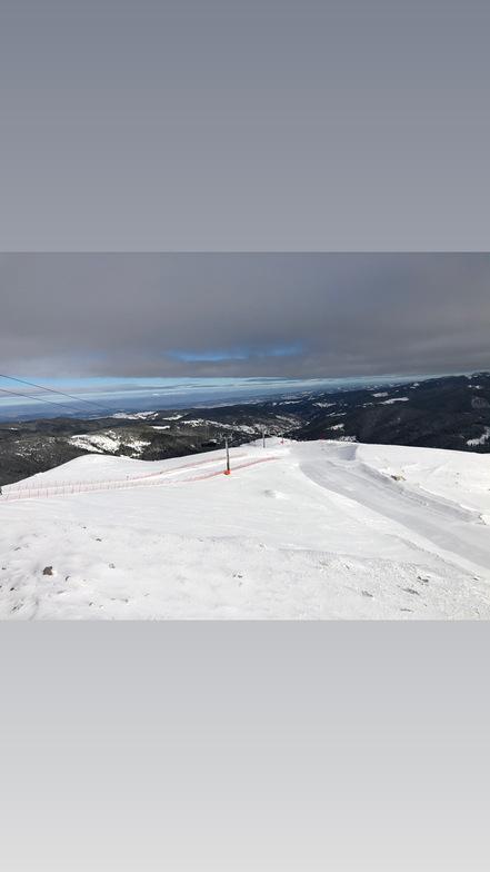Ilgaz 2 Yurduntepe Kayak merkezi, Mt Ilgaz