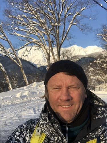 Happo One Ski Resort by: grant