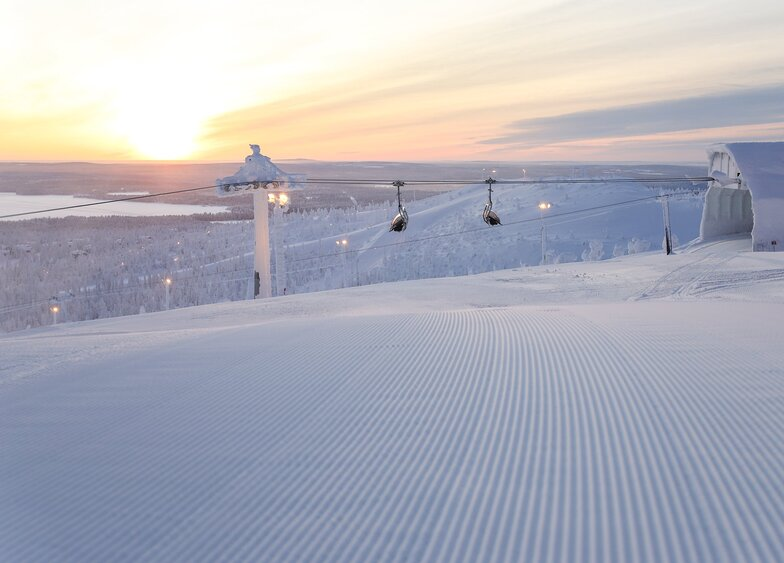 season runs to the 10th May, Ruka