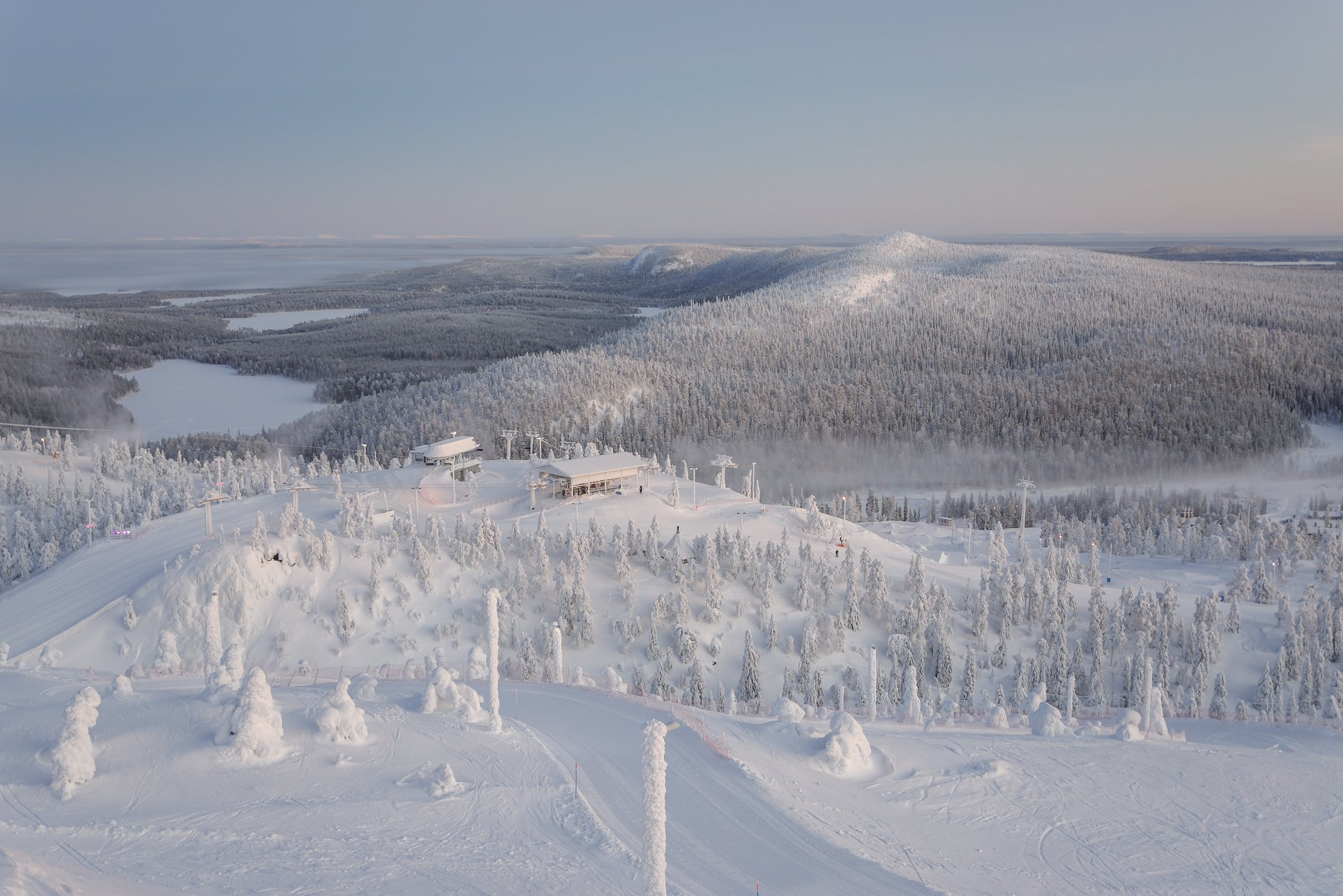another 15 weeks left in the season, Ruka