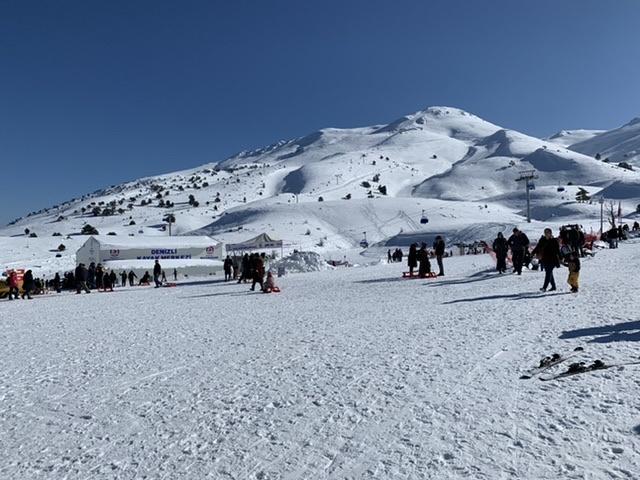 Perfect for ski, Bozdag