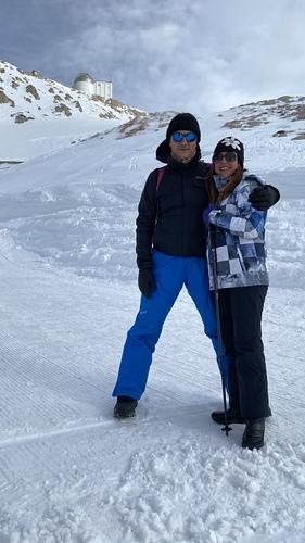 Saklıkent Ski Resort by: SaklıEv