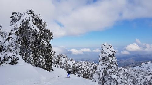 Mt Olympus  Resort Guide