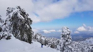 Mt Olympus photo