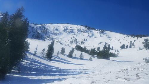 Soldier Mountain Ski Resort by: Brad Acker