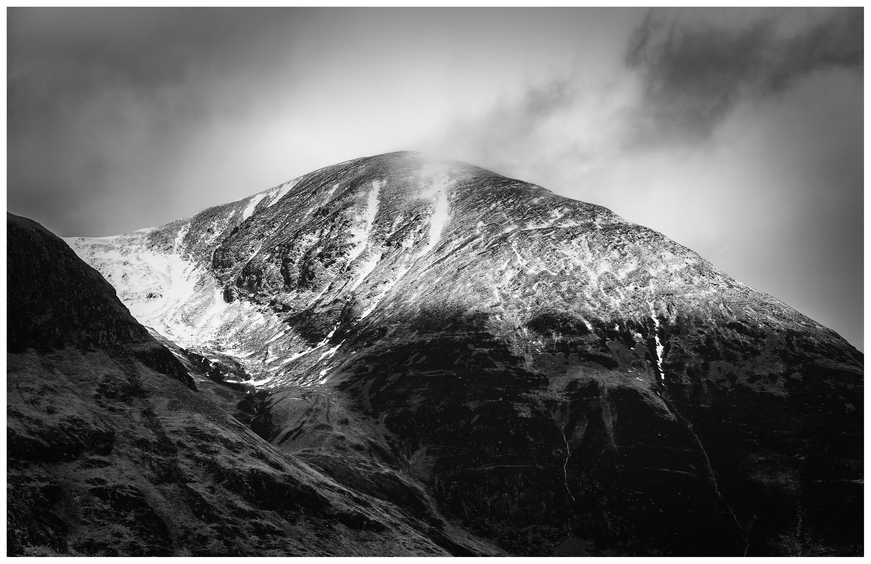 Glencoe Scotland, Glencoe Mountain Resort