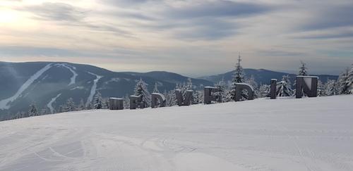 Špindlerův Mlýn - Svatý Petr Ski Resort by: Jan Valenta