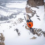 "1.4m (55"") on top of the 10m (400"") so far this season, USA - Wyoming"