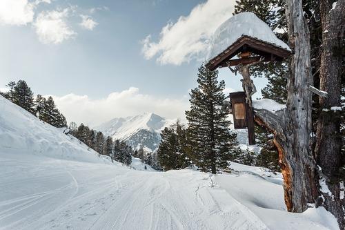 Bad Gastein Ski Resort by: tourist offical
