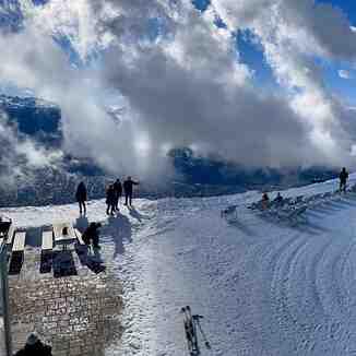 Seegrube, Nordkette